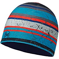 Original Buff - Microfiber & Polar Gorro, Color Azul