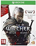 The Witcher III: The Wild Hunt - Day-One Edition [Importación...