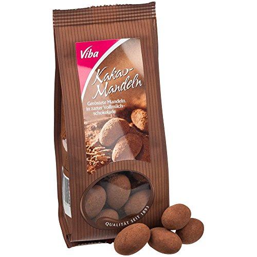Viba Kakaomandeln 100g Beutel (Kakao Mandeln)