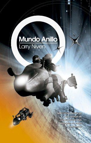 Mundo Anillo (solaris Ficción) (spanish Edition)