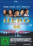 Hero - Bill Kong
