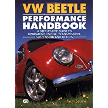 [VW BEETLE PERFORMANCE HANDBOOK] by (Author)Seume, Keith on Oct-29-97