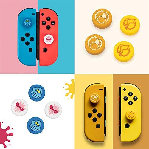 Daumengreifer Schutzhülle für Nintendo Switch Joystick (analoger Stick, Joystick) a -