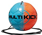 Derbystar Multikick , 5, blau orange, 1067500760