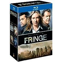 Fringe - Saisons 1 à 4