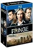 Fringe - Saisons 1 - 4 [Blu-ray]