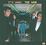 the Who: It'S Hard (Lp) [Vinyl LP] (Vinyl)