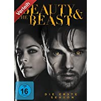 Beauty and the Beast - 1. Season