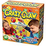 Crazy Claw by Drumond Park