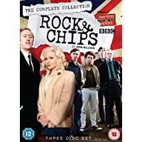 Rock And Chips: Collection