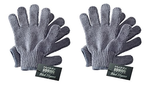 hydrea-london-carbonized-bamboo-exfoliating-gloves-twin-pack