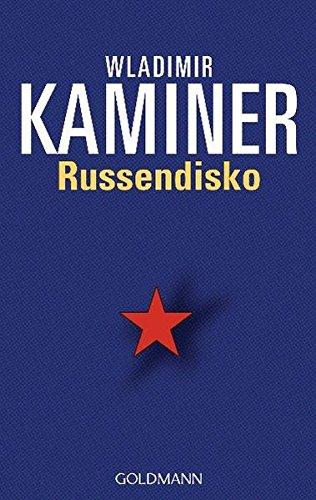 Buchseite und Rezensionen zu 'Russendisko' von Wladimir Kaminer