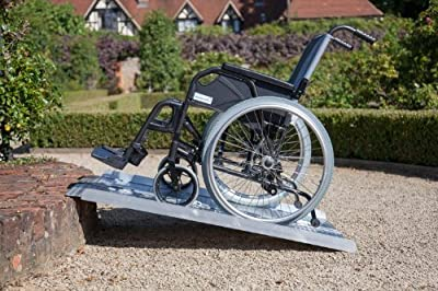 Wheelchair Ramp 2ft (Folding)