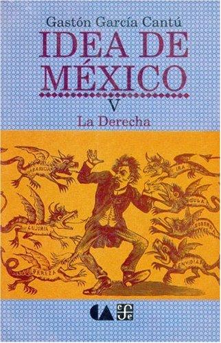 Idea de Mexico, V. La Derecha (Psiquiatria y Psicologa) por Pierre Janet