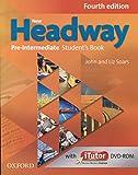 New Headway Pre-Intermediate - Student's Book (1DVD)