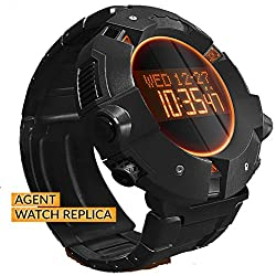 Tom Clancy's The Division - Limited Edition Agent Watch Replica