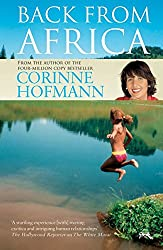 [(Back from Africa)] [By (author) Corinne Hofmann ] published on (April, 2009)