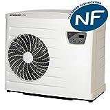 Pompe à chaleur Zodiac Power First Premium 6 mono (jusqu'à 50m3)