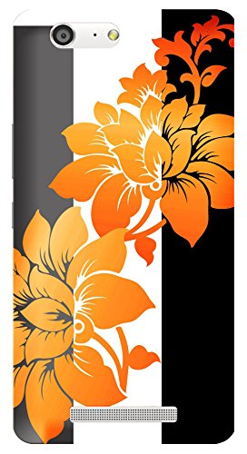 TrilMil Printed Designer Mobile Case Back Cover For Gionee F103 Pro Gionee Marathon M5