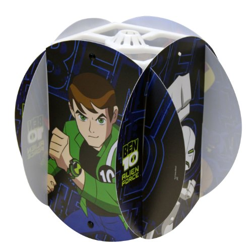 Image of Spearmark Ben 10 Alien Force Slot Together Pendant