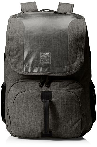 outdoor-research-telmetro-mochila-mochila-color-gris-oscuro-jaspeado-tamao-25l