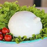 """Mozzarella di bufala """"Zizzona"""" 1 kg - Caseificio Abbasciano"""