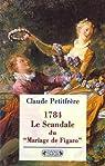 1784 Le Scandale du