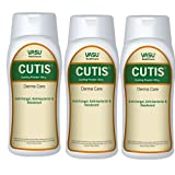 Best Antifungal Powders - Trichup Vasu Healthcare Cutis Dusting Powder, 100g Review