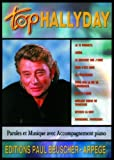 Partition : Top Hallyday...