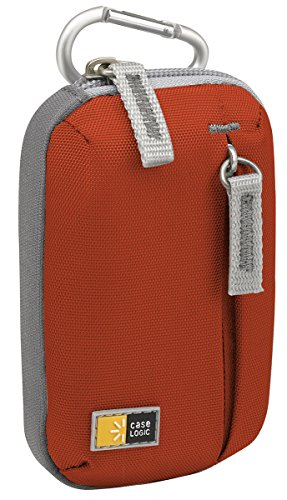 Case Logic Kompaktkamera-Tasche Orange