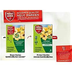 Bayer Schädlingsbekämpfungsmittel, Combistäbchen Lizetan 40 Stück, mehrfarbig, 22 x 17 x 8 cm, 81693005