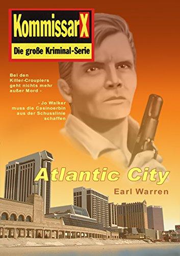 Descargar It Por Utorrent Atlantic City: Kommissar X Epub Ingles