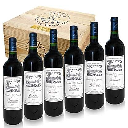 6-Flaschen-feinster-Barons-de-Rothschild-Lafite-2016-in-edler-Weinkiste-aus-Holz-als-edle-Geschenkidee-mit-Ihrer-individuellen-Gravur