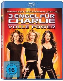 Drei Engel für Charlie - Volle Power [Blu-ray]