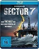 Sector 7 [Blu-ray]