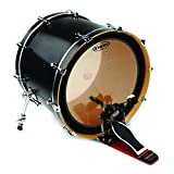 BD16EMAD Evans EMAD Bass Drum Fell (42,1 cm (16 Zoll)) klar