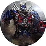 Tortenaufleger Transformers2 / 20 cm Ø