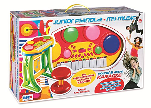 RSTA 9403 - Junior Pianola Karaoke