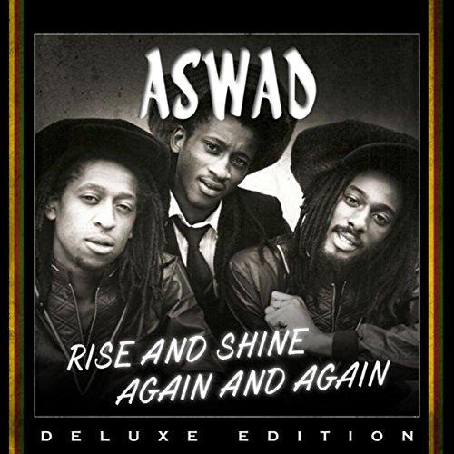 Rise And Shine Again and Again...