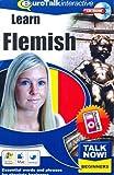 Talk Now! Learn Flemish. CD-ROM