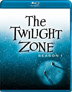 Twilight Zone: Season 1 [Blu-ray] [1960] [US Import]