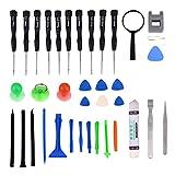 35 in 1 Präzisions Schraubendreher & Reparaturset / Werkzeuge für Smartphone Tablet Laptop Kleinelektronik