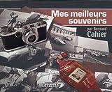 Mes meilleurs souvenirs : Edition bilingue Anglais-Français