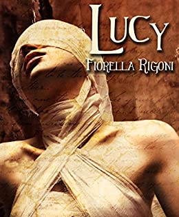 LUCY di [Rigoni, Fiorella]
