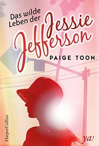 Jessie Jefferson ()