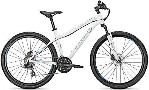 Univega Vision 2.0 Sky 27.5 Womens Mountain Bike 2016 (Weiss, 40cm)