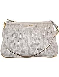 Amazon.it  Liu Jo Jeans - Borse a tracolla   Donna  Scarpe e borse 517b2e7248b