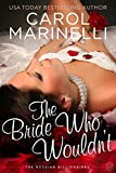 The Bride Who Wouldn't (The Russian Billionaires Book 1) (English Edition)