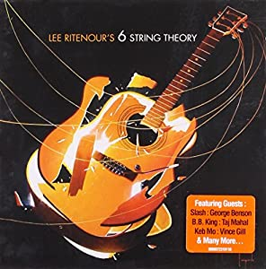 "Afficher ""Six string theory"""