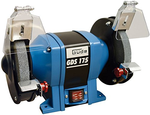 Guede GDS 175–Bench Grinders